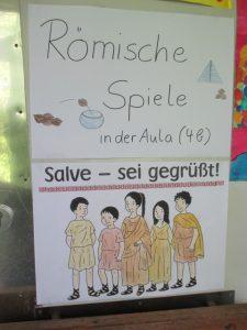 SUS Europa - römische Spiele (1)