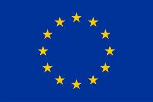 gls-unsere-schule-europaflagge